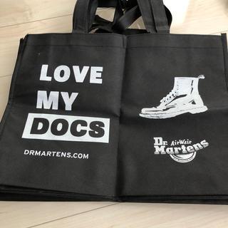 ドクターマーチン(Dr.Martens)のDr.Martensの袋(ショップ袋)