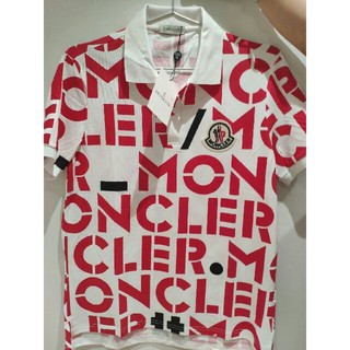 MONCLER - MONCLER 人気商品 最高品質 メンズ カッコいい ポロシャツ