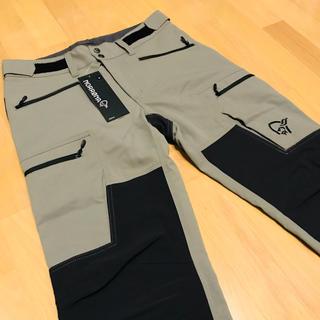 Mammut - ノローナ 新品 svalbard heavy duty Pants メンズM