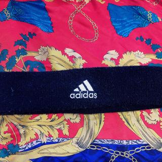アディダス(adidas)のヘアバンド(ヘアバンド)