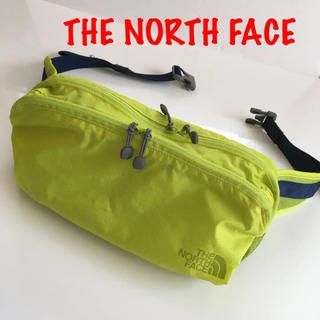 THE NORTH FACE - NORTH FACE ❣️ウエストバッグ