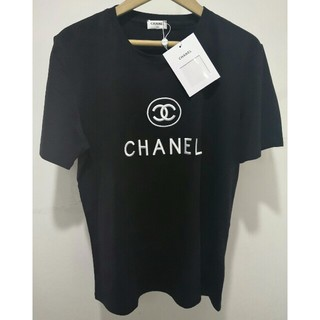 CHANEL - Chanel 人気T-シャツ 男女通用 正規品 M