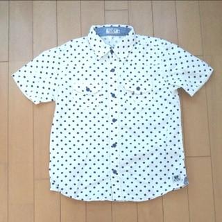 DOUBLE.B - ダブルb 半袖シャツ 140