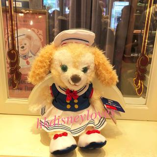 Disney - 〈香港ディズニーランド〉 ☆新作☆14周年記念 ぬいぐるみSS クッキーちゃん