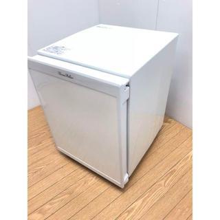 三菱電機 - 【送料込み】冷蔵庫 小型 1ドア 左開き
