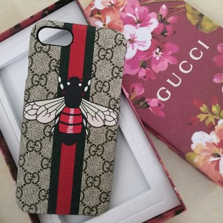 Gucci - グッチ Iphoneケース iPhone7/8  ケース