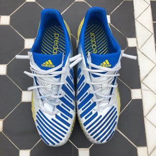 アディダス(adidas)のadidas サッカースパイク プレデターリーサルゾーン(シューズ)