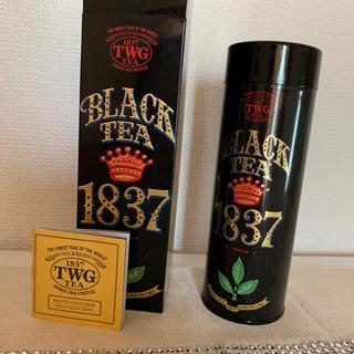 TWG ブラックティー