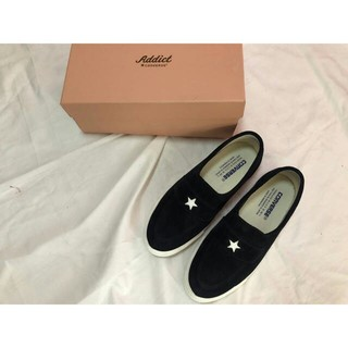 CONVERSE - converse addict one star Loafer 27.0