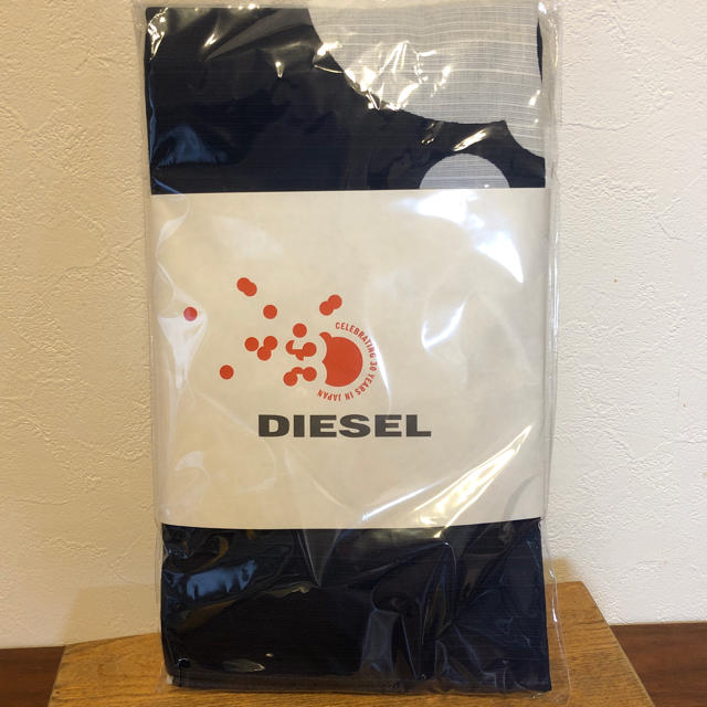 DIESEL(ディーゼル)のdiesel 風呂敷 その他のその他(その他)の商品写真