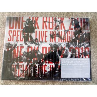 ONE OK ROCK 2016SPECIAL LIVE IN NAGISAEN