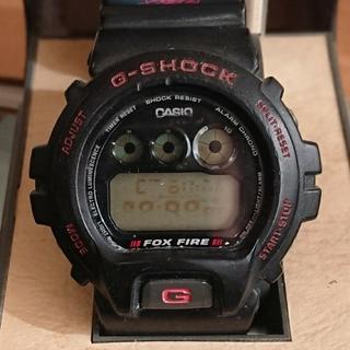 カシオ(CASIO)のG-SHOCK DW-6900  黒スラッシャー(腕時計(デジタル))