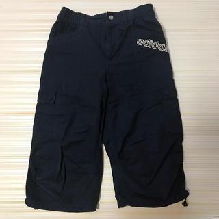 アディダス(adidas)の☆adidas アディダス  ジュニア 150 ズボン パンツ ネイビー(パンツ/スパッツ)