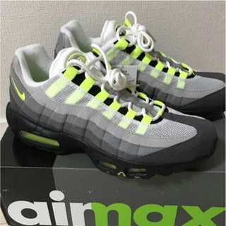 NIKE - NIKE AIR MAX エアーマックス95