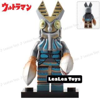 バルタン星人 【524】 LEGO レゴ 互換 ウルトラマン