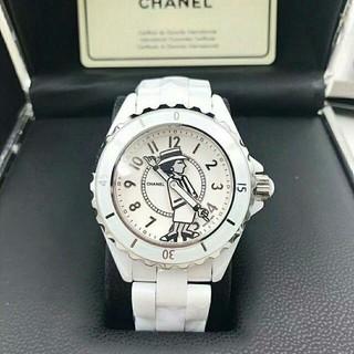 CHANEL - [シャネル]Chanel J12 H2570女腕時計