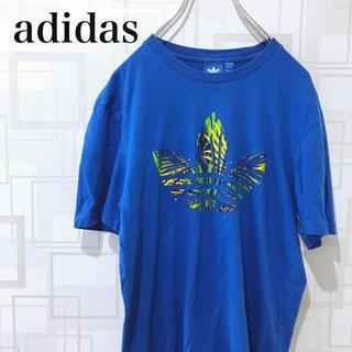 アディダス(adidas)の★adidas★ アディダス オリジナルス Tシャツ 古着(Tシャツ/カットソー(半袖/袖なし))