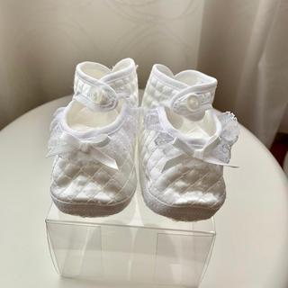 ファミリア(familiar)のfamiliar ベビー靴(スニーカー)