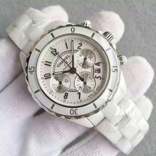 CHANEL - CHANEL J12?XS H5236 【新品】 時計 レディース