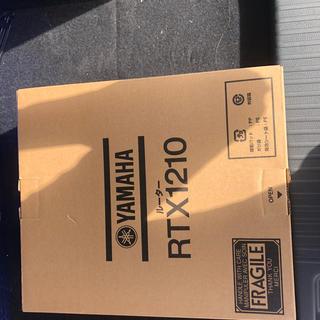 ヤマハ(ヤマハ)のRTX830.1210セット(OA機器)