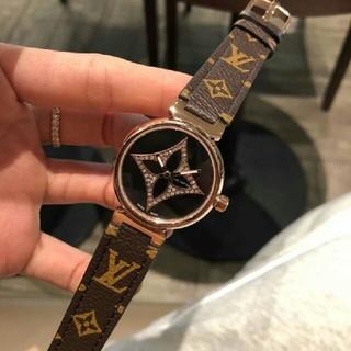 LOUIS VUITTON - ルイヴィトン LV 腕時計