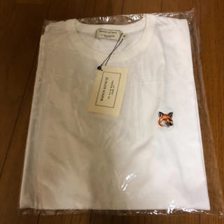 28e2d1e5bca65 メゾンキツネ(MAISON KITSUNE )のメゾンキツネ Tシャツ(Tシャツ