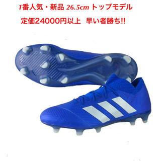 adidas - ネメシス NEMEZIZ 新品 アディダス FG AG サッカー フットサル