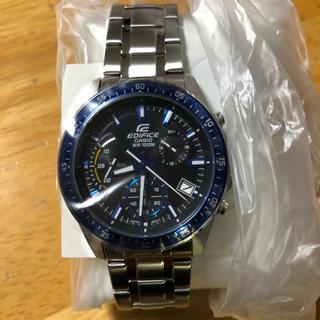 CASIO - 【新品 未使用】腕時計 カシオ EDIFICE ダイバーズ