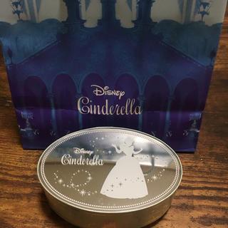 ディズニー(Disney)のディズニーシンデレラリング(リング(指輪))