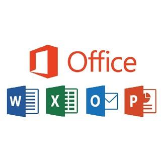 Microsoft - Microsoft Office 認証済み