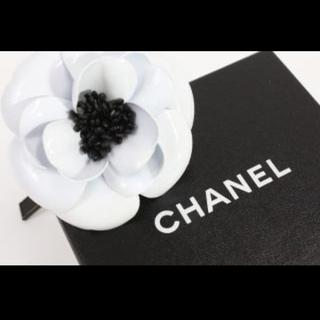 CHANEL - シャネル ノベルティーヘアクリップ