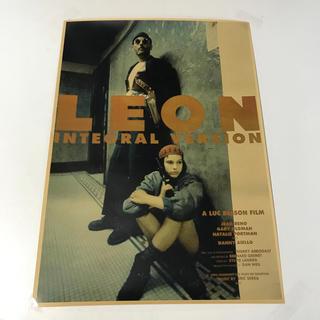 LEON ポスター