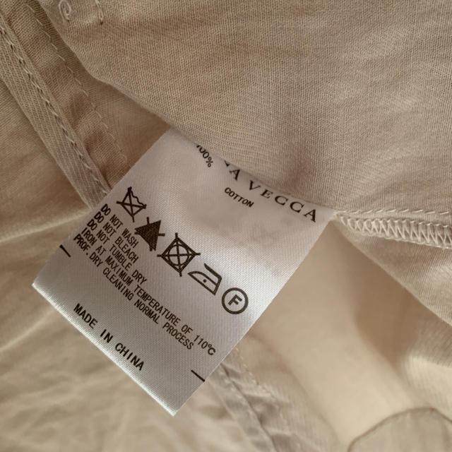 YECCA VECCA(イェッカヴェッカ)のイェッカベッカ  ジャケット レディースのジャケット/アウター(ノーカラージャケット)の商品写真