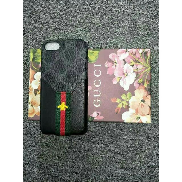 Gucci - Gucci携帯ケース iphonecase アイフォンケース 新品の通販 by britishrhapsody's shop|グッチならラクマ
