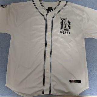エフビーカウンティ(FB COUNTY)のFB COUNTRYベースボールシャツ(シャツ)