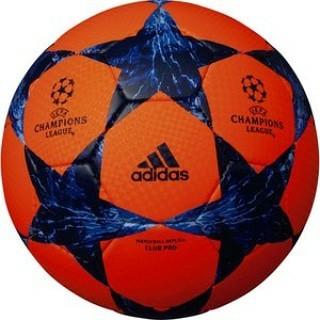 アディダス(adidas)のチャンピオンズリーグ CL サッカーボール 5号球(ボール)