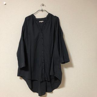 スタディオクリップ(STUDIO CLIP)の【studioclip】 ビッグシルエットシャツ(シャツ/ブラウス(長袖/七分))
