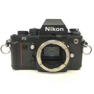 Nikon - 動作確認済 Nikon F3 ニコン 一眼レフ カメラ ボディ
