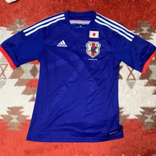 アディダス(adidas)の日本代表ユニホーム(ウェア)