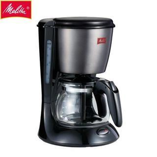 送料無料!メリタ Melitta ツイスト TWIST コーヒーメーカー 2色