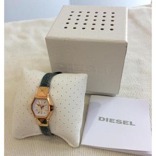 ディーゼル(DIESEL)の【値下げ】DIESEL (ディーゼル)DZ5490 レディス時計(腕時計(アナログ))