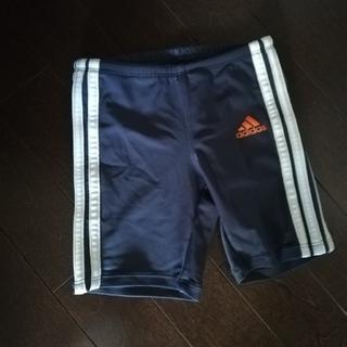 アディダス(adidas)のadidas 120  男の子 水着 海水パンツ(水着)