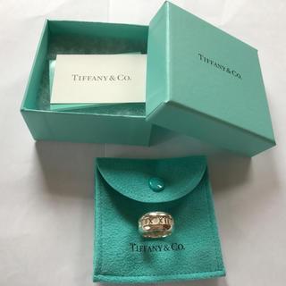 ティファニー(Tiffany & Co.)のティファニー アトラスリング★(リング(指輪))