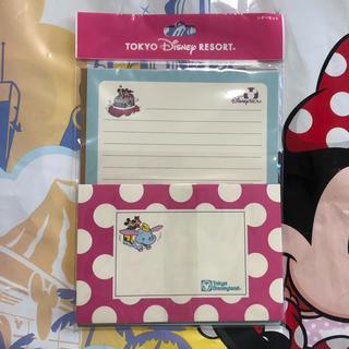 Disney - 新作♡ レトロシリーズ レターセット ディズニーリゾート