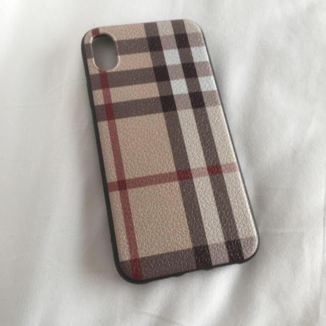torras iphone xs ケース / Apple - 最終値下げ❗️新品 iPhone7/iphone8ケース アイフォンテンの通販 by muumuu's shop|アップルならラクマ