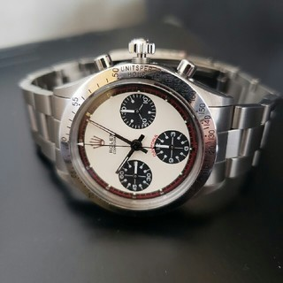 フランクミュラー(FRANCK MULLER)のFRANCK MULLERGIGAの円形の透かし彫りの空陀飛輪3色(腕時計(アナログ))