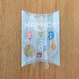 HAMICO 歯ブラシ