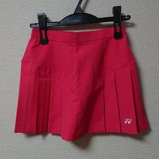 YONEX - テニスウェア(サイズアウトしたアンスコ付)