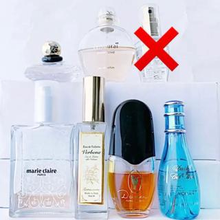 DAVIDOFF - ⭐︎ブランド香水まとめ売り⭐︎バラ売り、単品可能❗️