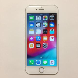 iPhone - 美品 simフリー iPhone6s 16gb  docomo